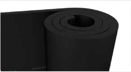 Flexibile Elastomeric Foam Insulation Rolls